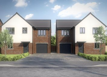 Thumbnail 4 bed semi-detached house for sale in Seaton Meadows, Seaton Carew, Hartlepool