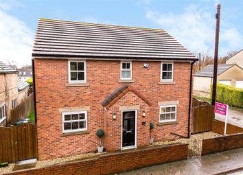 Thumbnail 4 bed detached house for sale in Kirkgate, Sherburn In Elmet, Leeds