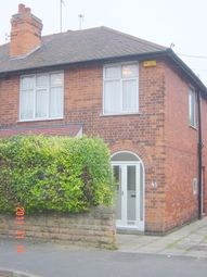Thumbnail 3 bed semi-detached house to rent in Highfield Road, Dunkirk Nottingham