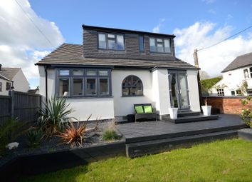 Thumbnail 3 bedroom detached house for sale in High Street, Great Glen, Leicester