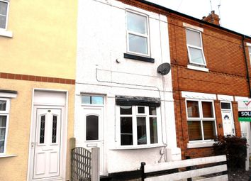 Thumbnail 2 bed terraced house to rent in William Street, Long Eaton, Long Eaton