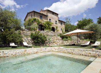 Thumbnail 5 bed town house for sale in 53017 Radda In Chianti Province Of Siena, Italy