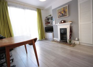 Thumbnail 3 bedroom flat to rent in Babington Road, Streatham