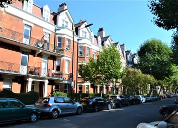 Thumbnail 3 bedroom flat to rent in Castellain Mansions, Castellain Road, Maida Vale / Warwick Avenue, London