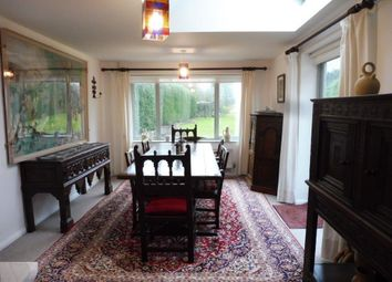 Thumbnail 3 bedroom barn conversion to rent in Gt Hautbois Road, Coltishall, Norwich