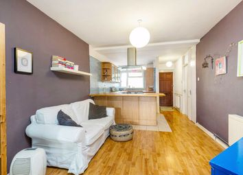 Thumbnail 1 bed flat for sale in Shuttleworth Road, Battersea, London