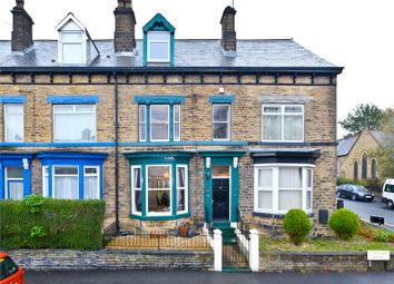 Thumbnail 4 bed terraced house for sale in Stafford Road, Norfolk Park, Sheffield