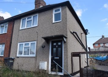 Thumbnail 3 bed terraced house for sale in Ryder Row, Gun Hill, Coventry