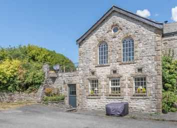 Thumbnail 2 bed flat for sale in 1 Boarbank Farm, Allithwaite, Grange-Over-Sands