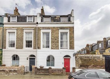 Thumbnail 4 bed flat for sale in Lenthall Road, London