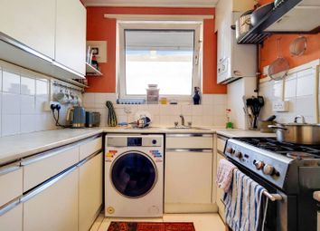 Thumbnail 3 bed flat for sale in Maysoule Road, Clapham Junction, London
