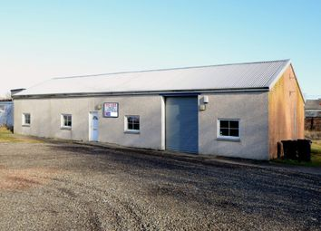 Thumbnail Office to let in Unit 86 Bandeath Industrial Estate, Throsk