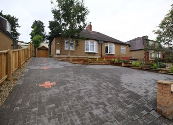 Thumbnail 2 bed semi-detached bungalow for sale in Larbert Road, Bonnybridge