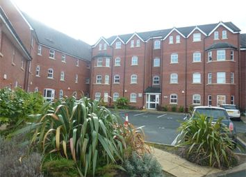 Thumbnail 2 bed flat to rent in Bethany Court, Moss Hey, Wirral, Merseyside