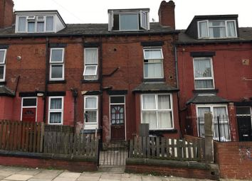 Thumbnail 2 bed terraced house to rent in Conway Grove, Leeds