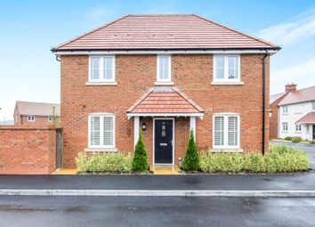 Thumbnail 3 bed semi-detached house for sale in Trinity Close, Trinity Lane, Wareham