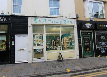 Thumbnail Commercial property for sale in West Street, 1Jt, North Somerset