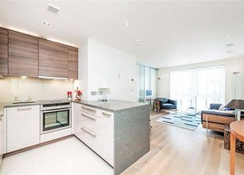 Thumbnail 1 bed flat for sale in Doulton House, 11 Park Street, London