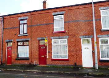 Thumbnail 3 bedroom terraced house for sale in Wolfenden Street, Halliwell, Bolton