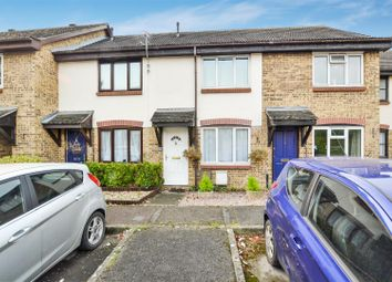 Thumbnail 2 bed terraced house for sale in Roman Way, Bicester