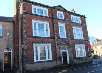 Thumbnail 3 bed flat to rent in Town Street, Duffield, Belper