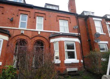 Thumbnail 7 bed property to rent in Wellington Road, Withington, Mancheser