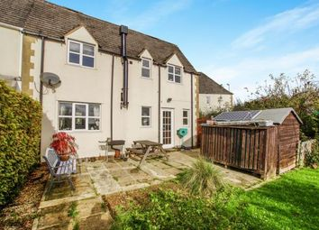 Thumbnail 2 bed end terrace house for sale in Chapel Close, Tarlton, Cirencester