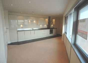 Thumbnail 2 bed flat to rent in Echo Building, City Centre, West Wear Street, Sunderland, Tyne & Wear