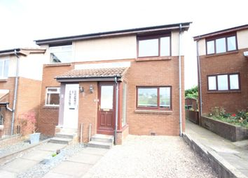 Thumbnail 2 bed end terrace house for sale in 7 Tulloch Court, Cowdenbeath, Fife