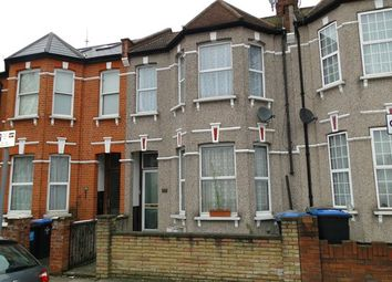 Thumbnail 4 bed terraced house for sale in Olive Road, London