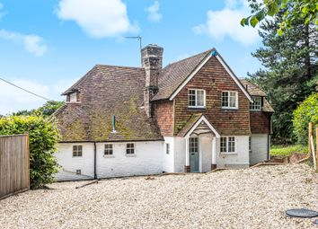 Thumbnail 4 bed detached house to rent in Roundhurst, Haslemere