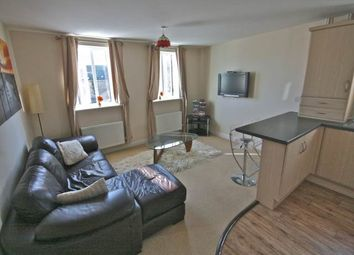 Thumbnail 2 bedroom flat to rent in Bank Ave, Hampton Heights, Peterborough