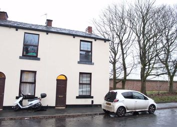 Thumbnail 2 bed end terrace house for sale in Astley Street, Dukinfield
