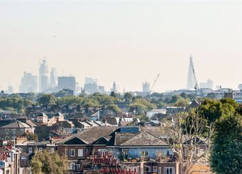 Thumbnail 3 bed flat for sale in Brandon House, 13 Wyfold Road, London
