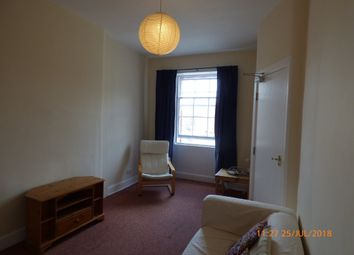 Thumbnail 1 bed flat to rent in Boroughloch Square, Edinburgh