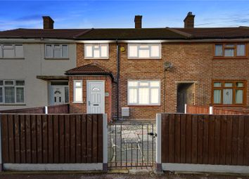 Thumbnail 3 bed terraced house for sale in Porters Avenue, Dagenham