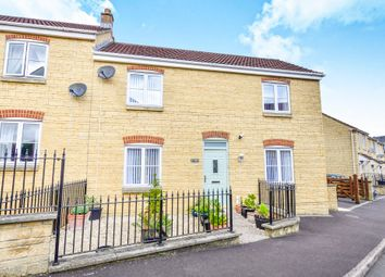 Thumbnail 3 bed semi-detached house for sale in Henley Way, Frome