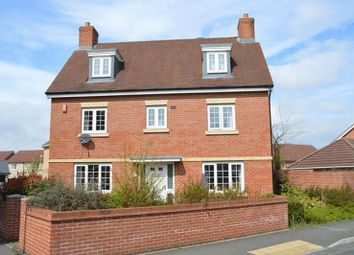 Thumbnail 6 bed property to rent in Woodvale Kingsway, Quedgeley, Gloucester