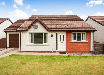 Thumbnail 2 bed bungalow for sale in Berkeley Grange, Carlisle