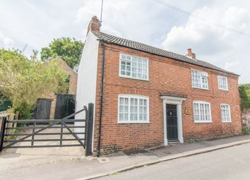 Thumbnail 3 bed cottage for sale in Church Lane, Narborough