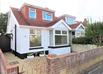 4 bed semi-detached house for sale in Kingston Road, Gosport PO12