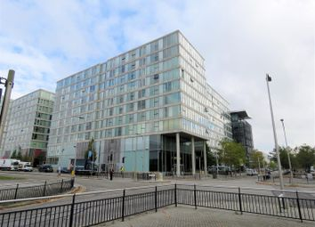 Thumbnail 1 bedroom flat for sale in Chelsea House, 599 Witan Gate, Milton Keynes