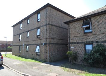 Thumbnail 1 bed flat for sale in Tamarisk Way, Cippenham, Slough