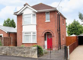 Thumbnail 3 bed detached house for sale in Mayfield Avenue, Totton, Southampton