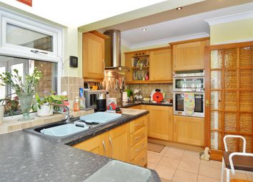 Thumbnail 3 bed bungalow for sale in Lichfield Drive, Great Haywood, Stafford