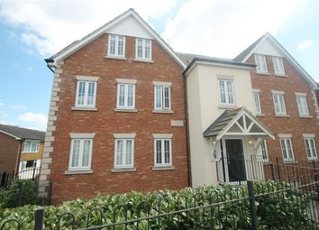 Thumbnail 2 bed flat to rent in Greyhound House, 123 Shipbourne Road, Tonbridge