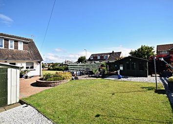 Thumbnail 2 bed semi-detached bungalow for sale in Belmont Road, Ayr, South Ayrshire