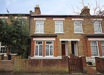 Thumbnail 2 bed terraced house for sale in Framfield Road, London