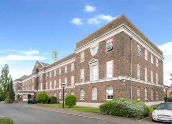 Thumbnail 1 bedroom flat for sale in Chartwell Court, Dollis Hill, London