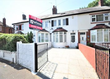 3 bed terraced house for sale in Layton Road, Blackpool, Lancashire FY3